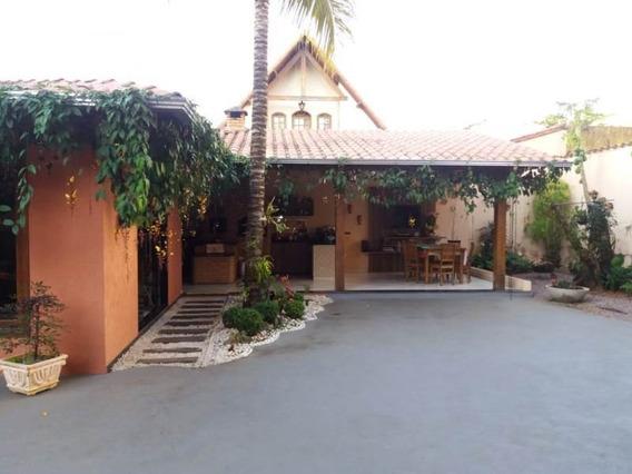 Casa Com 4 Quartos Para Comprar No Castelo Em Belo Horizonte/mg - 44826