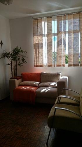 Apartamento Com 2 Quartos Para Comprar No Palmeiras Em Belo Horizonte/mg - 1911