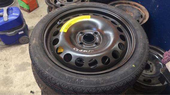 Estepe Original Cobalt Onix Spin