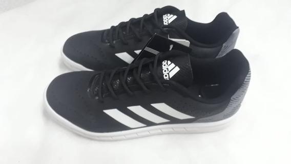 Tênis adidas Quicksport - Ref. 68511 Preto Promoção