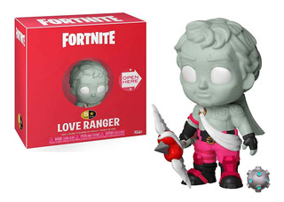 Funko 5 Star - Love Ranger - Linea Fortnite