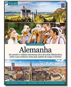 Alemanha - Vol.1 - Colecao Europa