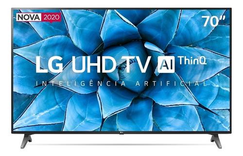 Smart Tv 4k 70  LG Led Ultra Hd 70un7310psc Webos 5.0