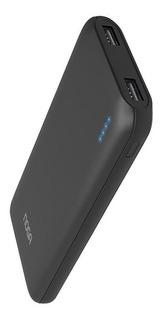 Power Bank Noganet Carga Portátil Celular Smart 8000mah 2.1a