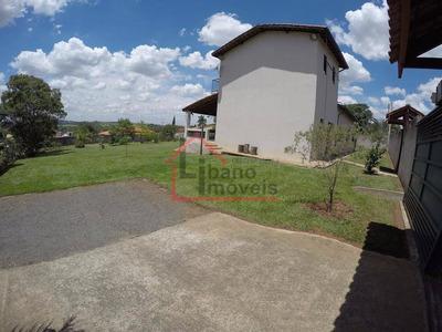 Casa À Venda Em Parque Da Represa - Ca009129