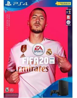 Fifa 20 Ps4 Digital Español Latino Primaria