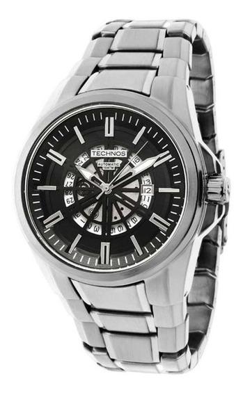 Relógio Technos Automático Tsas37aa/1p