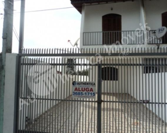 Casa Para Alugar No Santo Antônio, Osasco - Ca01021 - 33883463