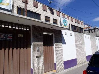 Casa En Venta Calle Manizalez Col. Lindavista