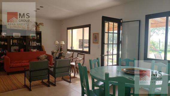 Oportunidad Casa 4 Ambientes Cardales - Campana