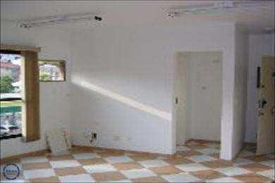 Sala Em Santos Bairro Aparecida - V3442