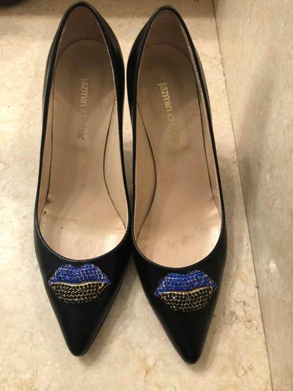 Zapatos Jazmin Chebar Beso
