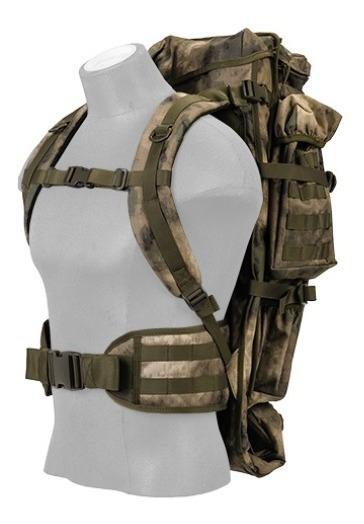 Mochila Nylon Para Rifle Xtreme P