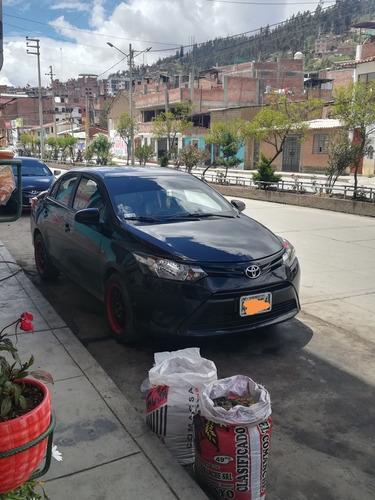 Toyota Yaris Basica