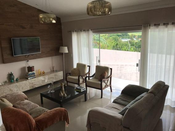 Casa Residencial À Venda, Residencial Santa Helena, Caçapava - Ca1289. - Ca1289