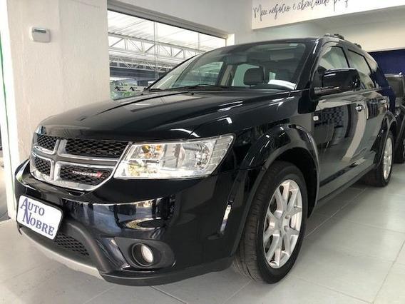 Dodge/journey 3.6 Rt V6