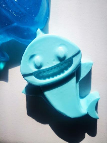 Jabones Baby Shark Recuerdos