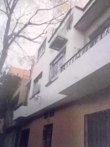 Edificio Colonia Narvarte