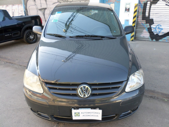 Volkswagen Fox Comfortline `04