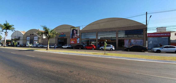 Salas Comerciais No Ponto Shopping