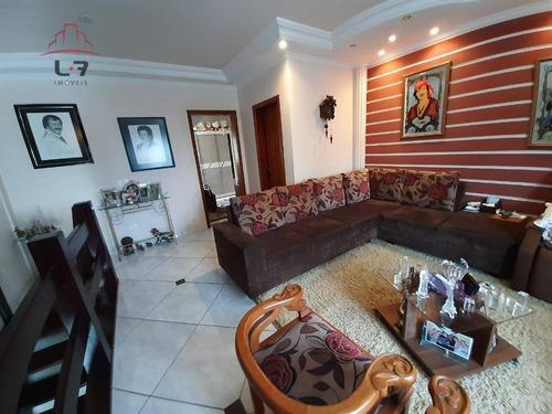 Sobrado Com 2 Dormitórios À Venda, 260 M² Por R$ 650.000,00 - Capão Raso - Curitiba/pr - So0184