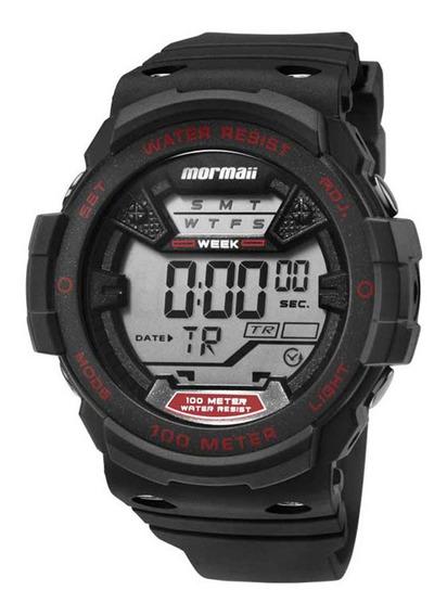 Relógio Analógicio Mormaii Mo3500a/8r