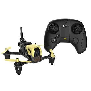 Hubsan H122d X4 Storm 58 G Fpv Micro Racing Cámara Drone Qu