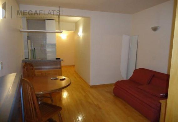 00038 - Flat 1 Dorm, Perdizes - São Paulo/sp - 38