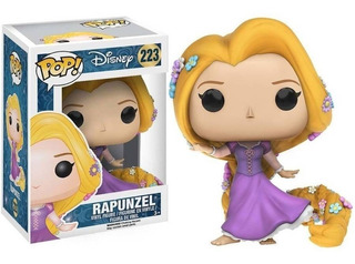 Funko Pop Disney Enredados Rapunzel 223