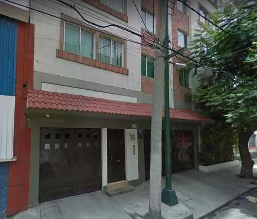 Departamento En Remate Hipotecario, Col. Moderna
