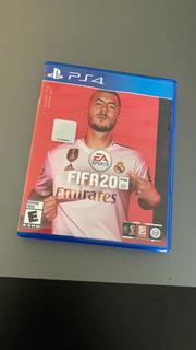Fifa 20 Nuevo Sellado Ps4