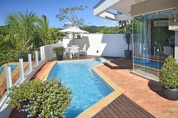 Casa Com 4 Suítes À Venda, 500 M² Por R$ 1.450.000 - Jardim Blumenau - Blumenau/sc - Ca1017