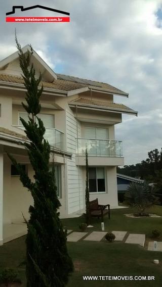 Linda Casa Em Bragança Paulista. - 200