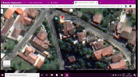 Imóveis Caixa Econômica Para Venda Em Ribeirão Pires, Suissa - Francocai_2-999394