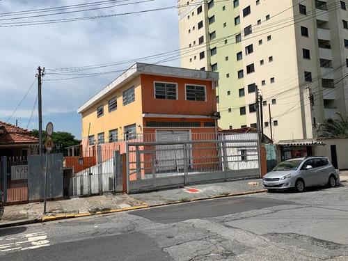 Imagem 1 de 20 de Galpão Para Alugar, 840 M² Por R$ 10.000/mês - Vila Aricanduva - São Paulo/sp - Ga0181