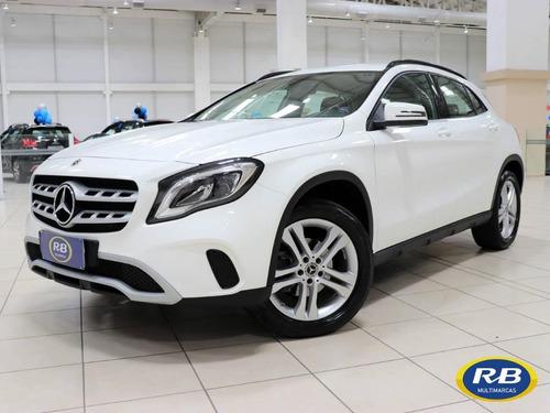 Mercedes-benz Gla 200 200 Style 1.6 Tb 16v/flex Aut.