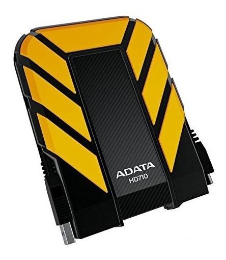 Disco Duro Adata Dash Drive 2tb Hd710 Military Usb 3.0 Nuevo