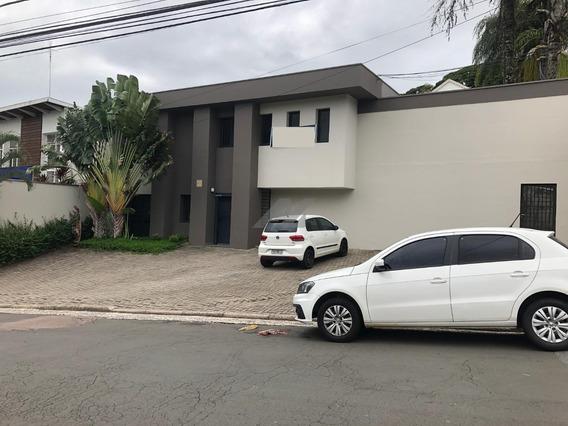 Casa Para Aluguel Em Nova Campinas - Ca005654