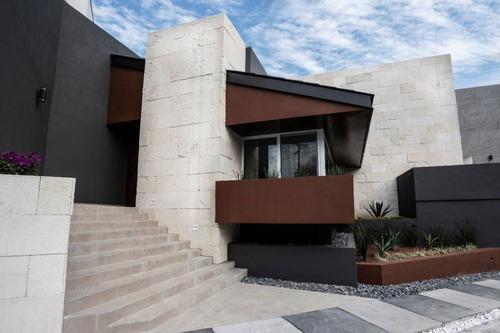 Casa En Fuentes Del Valle, San Pedro Garza García