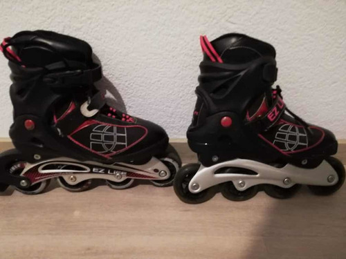 Rollers Ez-life Talle 39
