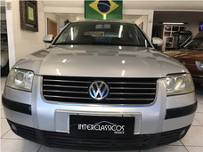 Volkswagen Passat 1.8 20v Turbo Gasolina 4p Automático