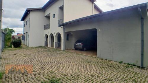 Kitnet Com 1 Dormitório Para Alugar, 21 M² Por R$ 850,00/mês - Jardim Santa Genebra Ii (barão Geraldo) - Campinas/sp - Kn0394