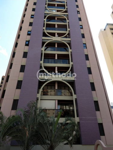 Apartamento Venda Mansões Santo Antonio Campinas Sp - Ap00680 - 68208645