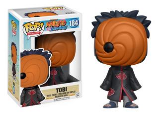 Figura Funko Pop Animation: Naruto: Shippuden - Tobi