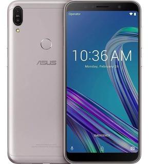 Smartphone Asus Zenfone Max Pro (m1) 32gb Novo Lacrado Nf
