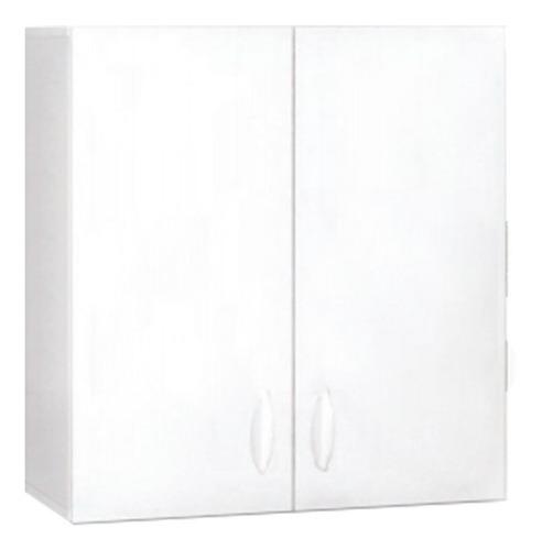 Imagen 1 de 10 de Mueble Spar Amube Trento 60cm 2 Puertas Multiuso Envio Cuota