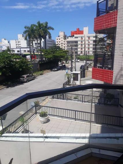Oportunidade Apartamento Guarujá Ótima Localização E Valor