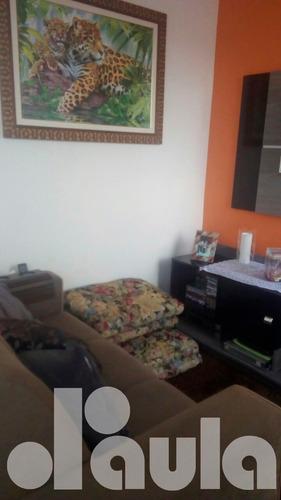 Imagem 1 de 14 de Excelente Apartamento Em Mauá Com 78 Metros !!! - 1033-10486