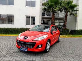Peugeot 207 1.6 5p Féline Personal Mt 2013