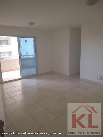 Apartamento Para Venda Em Natal, Pitimbu, 3 Dormitórios, 1 Suíte, 3 Banheiros, 2 Vagas - Ka 0673